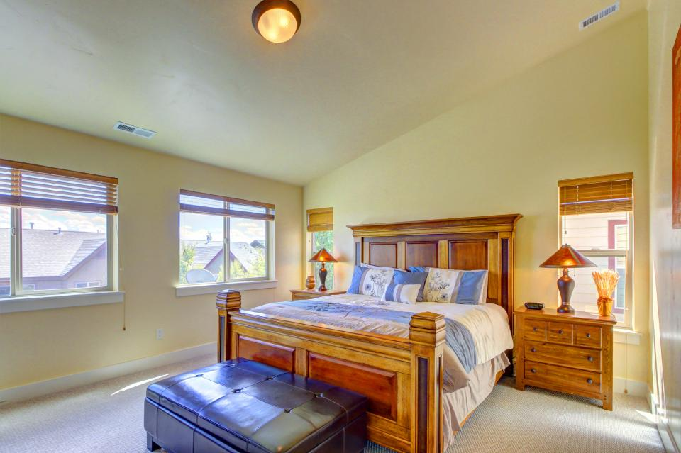 Beauty in Bear Hollow - Park City Vacation Rental - Photo 18