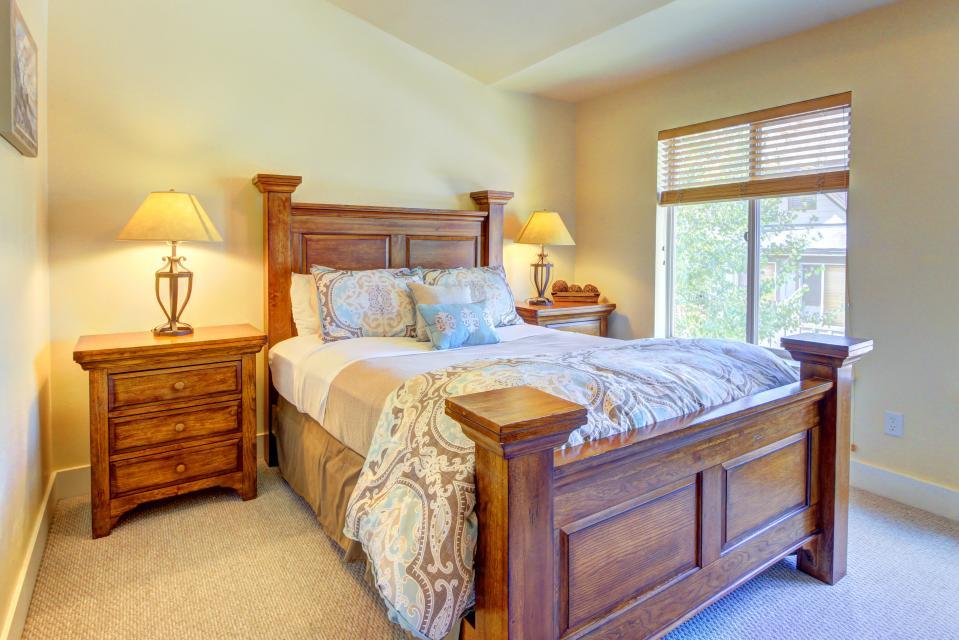 Beauty in Bear Hollow - Park City Vacation Rental - Photo 24