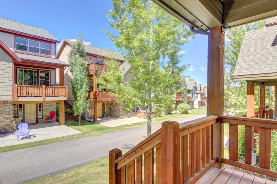 Beauty in Bear Hollow - Park City Vacation Rental - Photo 40