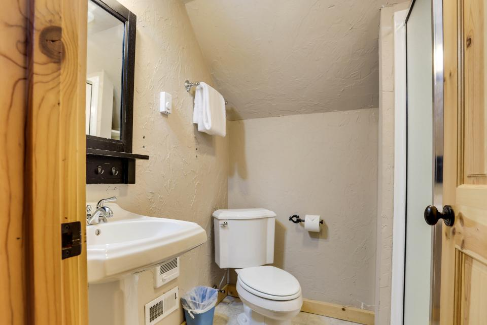 Little Bear Cabin - Government Camp Vacation Rental - Photo 17