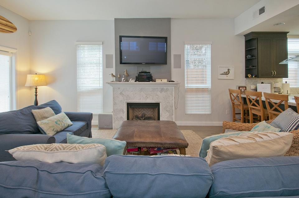 The Beach Comber - San Diego Vacation Rental - Photo 3