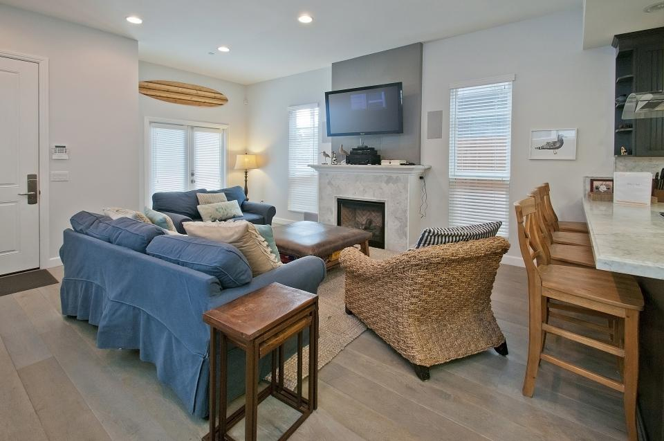 The Beach Comber - San Diego Vacation Rental - Photo 27