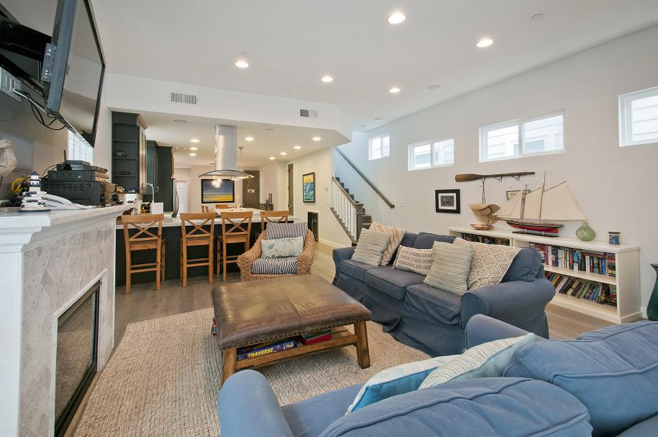 The Beach Comber - San Diego Vacation Rental - Photo 26