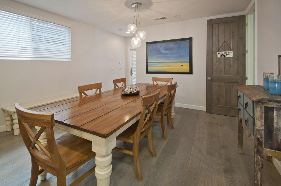 The Beach Comber - San Diego Vacation Rental - Photo 6