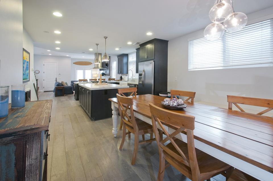 The Beach Comber - San Diego Vacation Rental - Photo 28