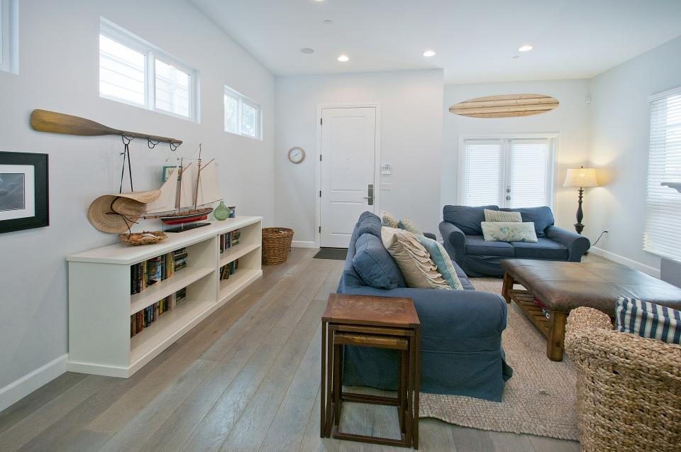 The Beach Comber - San Diego Vacation Rental - Photo 33