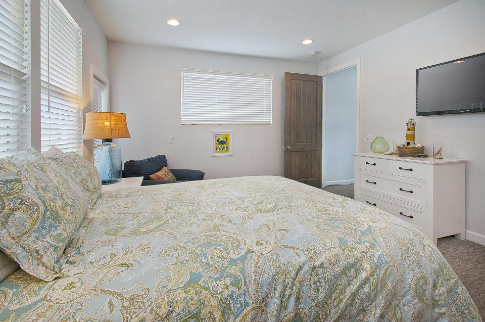 The Beach Comber - San Diego Vacation Rental - Photo 20