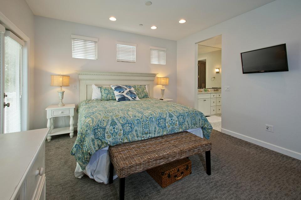 The Beach Comber - San Diego Vacation Rental - Photo 16