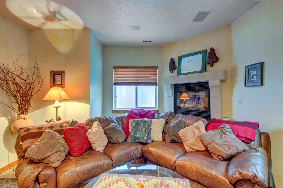 Big Bobsled Boulevard Home - Park City Vacation Rental - Photo 49