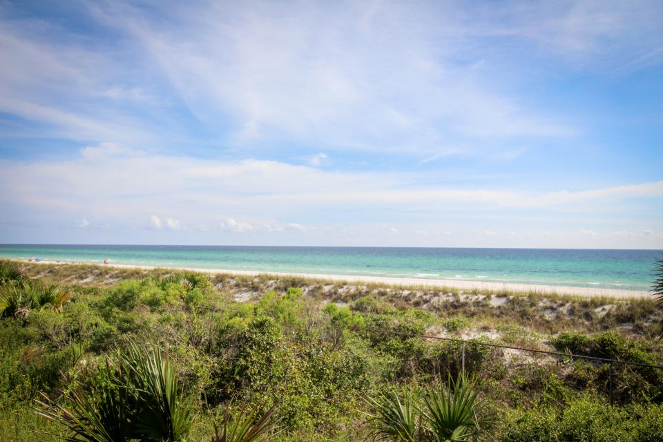 Bid-A-Wee Beach Cottages In-Law House - Panama City Beach Vacation Rental - Photo 22