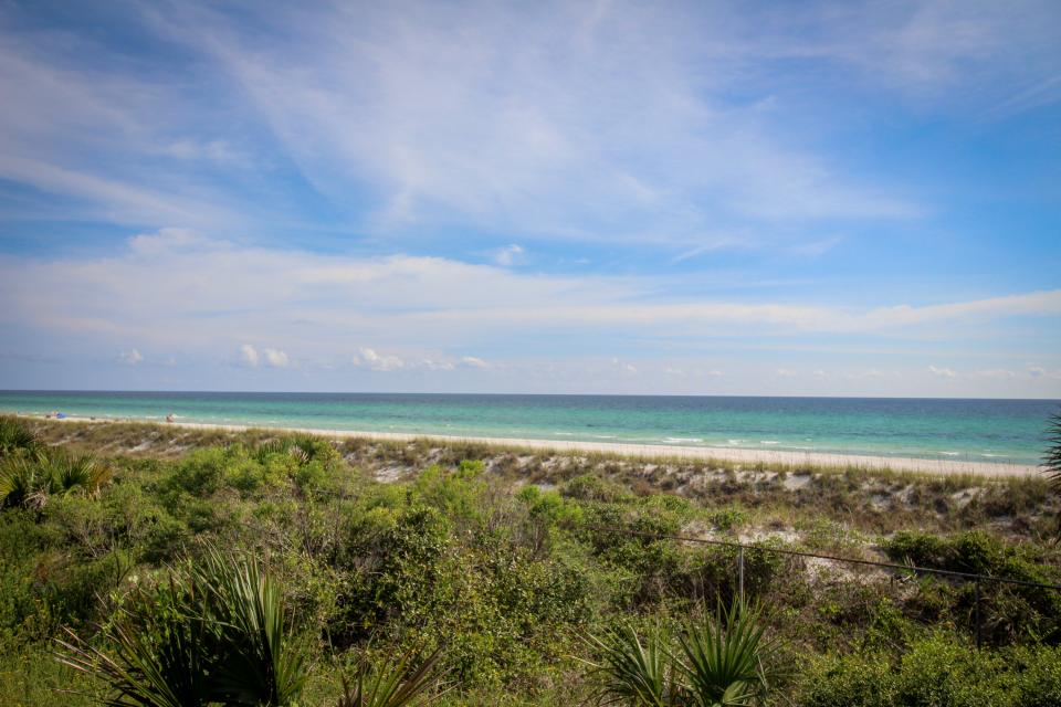 Bid-A-Wee Beach Cottages In-Law House - Panama City Beach Vacation Rental - Photo 3