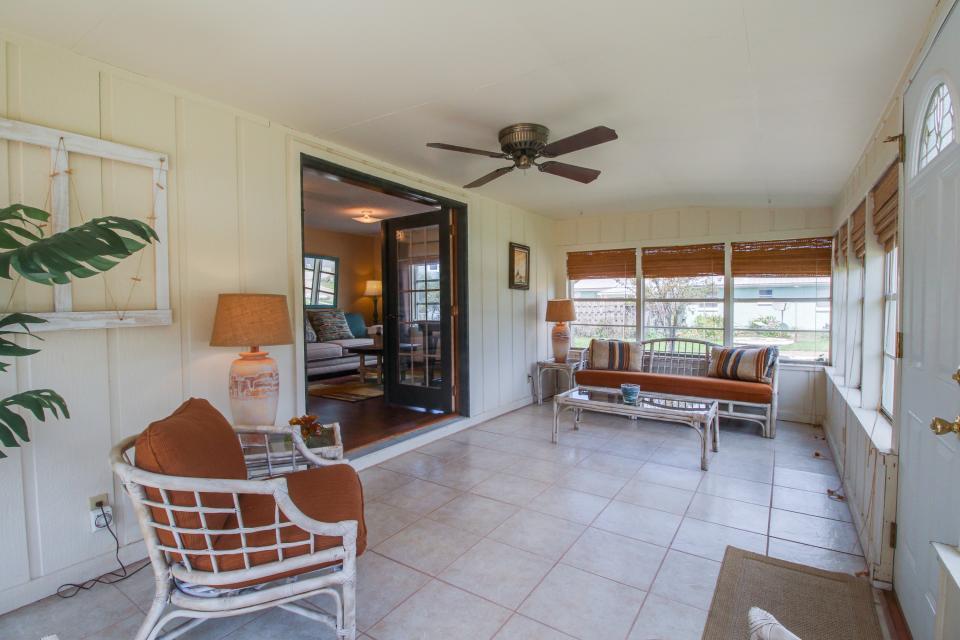 Bid-A-Wee Beach Cottages - Panama City Beach Vacation Rental - Photo 7
