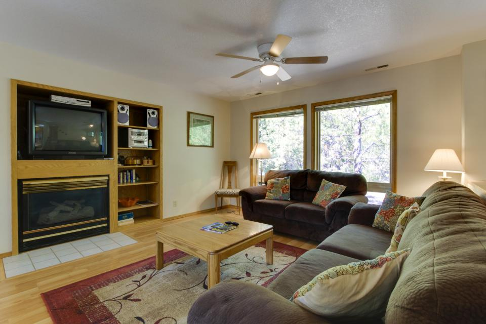 6 Approach Lane - Sunriver Vacation Rental - Photo 13
