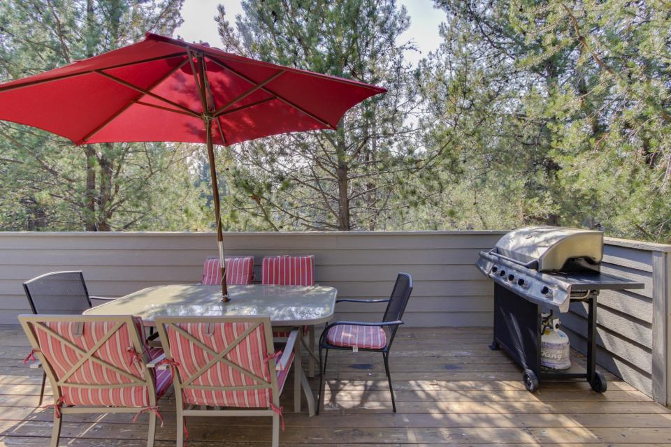 6 Approach Lane - Sunriver Vacation Rental - Photo 15