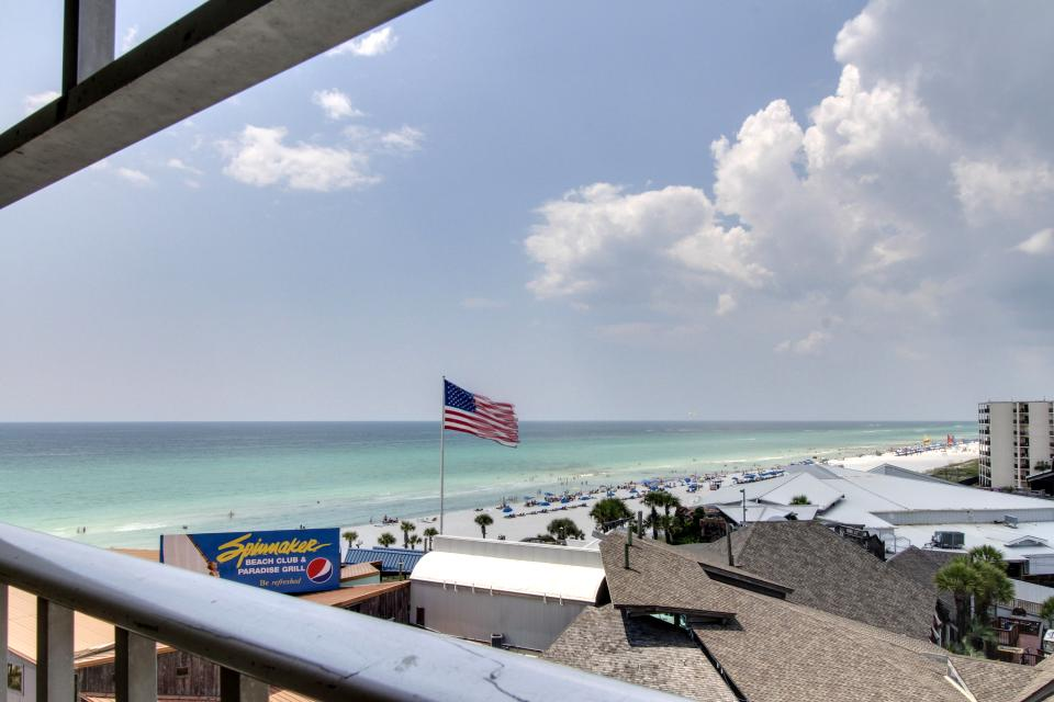 The Summit #702 - Panama City Beach Vacation Rental - Photo 24