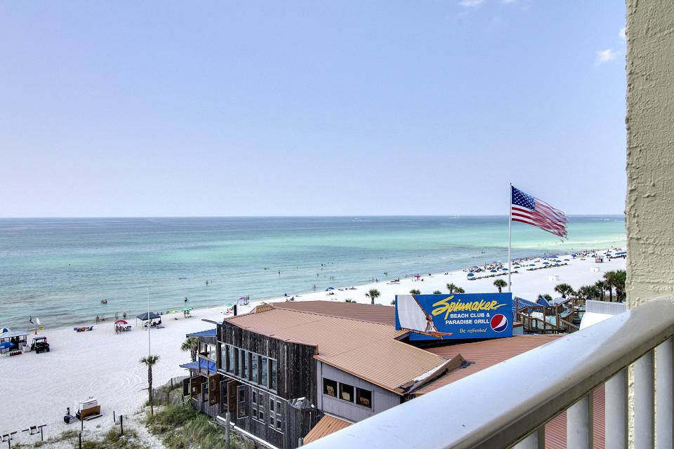 The Summit #702 - Panama City Beach Vacation Rental - Photo 22