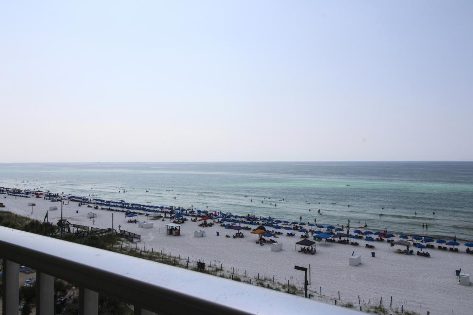 The Summit #702 - Panama City Beach Vacation Rental - Photo 21