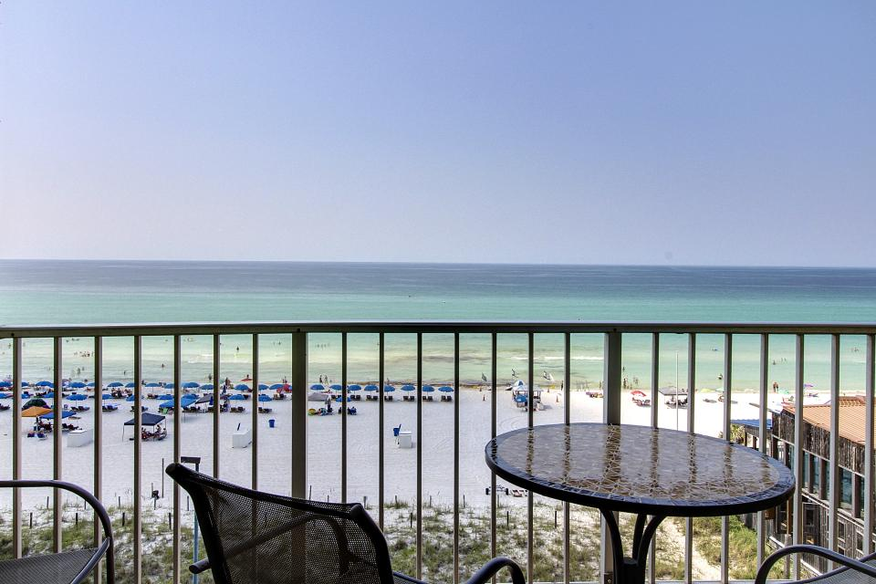 The Summit #702 - Panama City Beach Vacation Rental - Photo 1