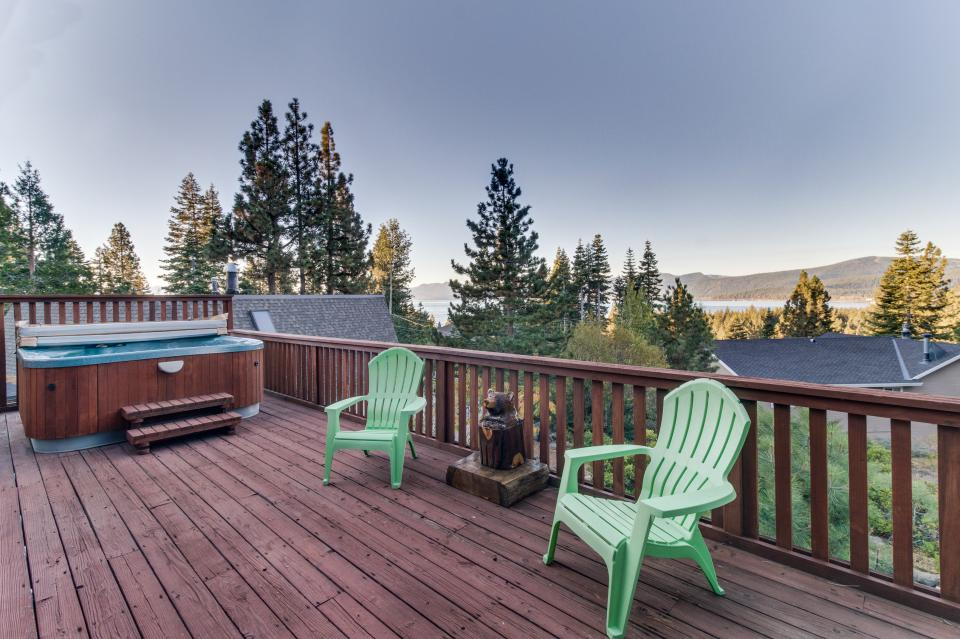 Attractive Treehouse Group Property Management Part - 11: ... Lakeview Tree House - Tahoe City Vacation Rental - Photo 6 ...