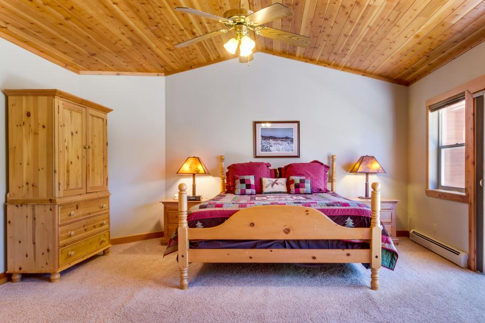 Northstar Family Home on the 18th Fairway - Truckee Vacation Rental - Photo 14