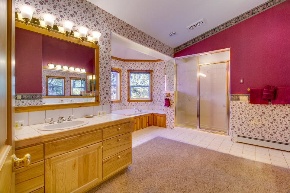 Northstar Family Home on the 18th Fairway - Truckee Vacation Rental - Photo 13