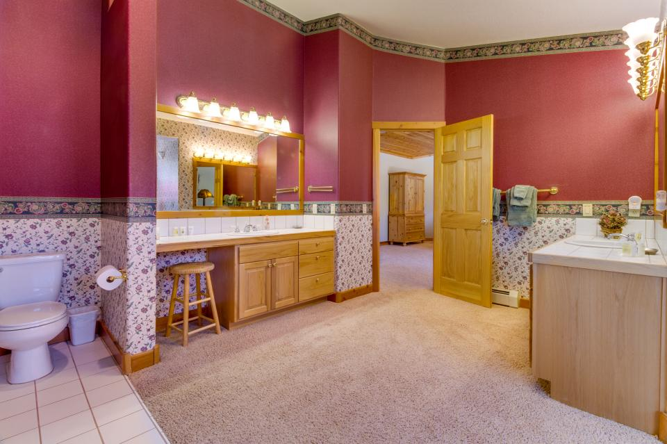 Northstar Family Home on the 18th Fairway - Truckee Vacation Rental - Photo 15