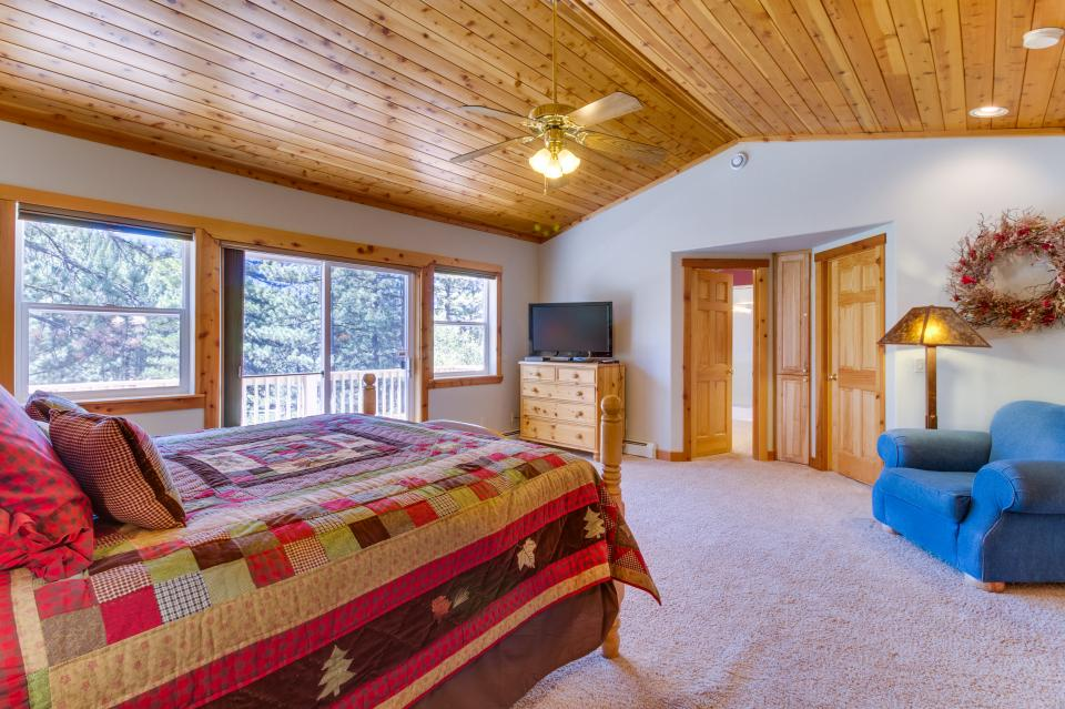 Northstar Family Home on the 18th Fairway - Truckee Vacation Rental - Photo 16