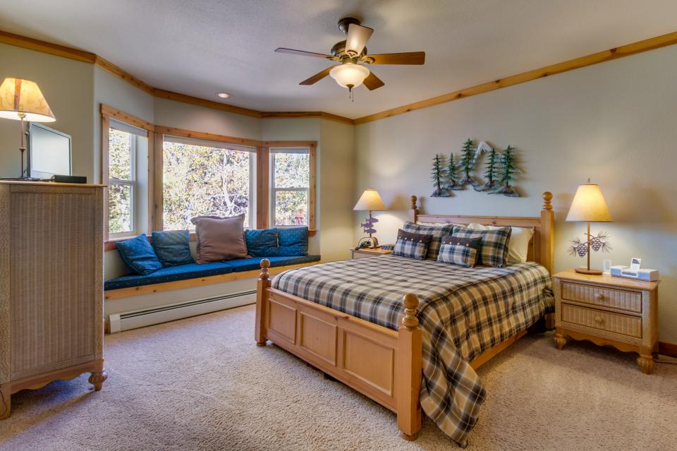Northstar Family Home on the 18th Fairway - Truckee Vacation Rental - Photo 20