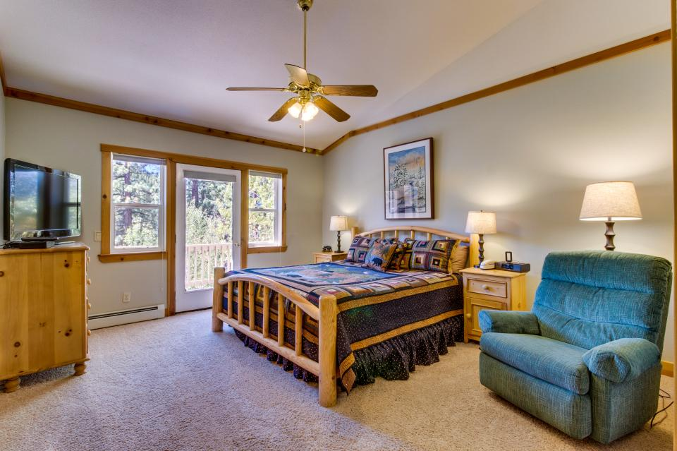 Northstar Family Home on the 18th Fairway - Truckee Vacation Rental - Photo 19