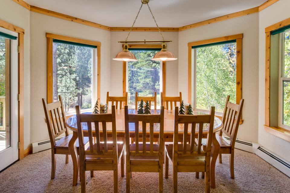 Northstar Family Home on the 18th Fairway - Truckee Vacation Rental - Photo 4