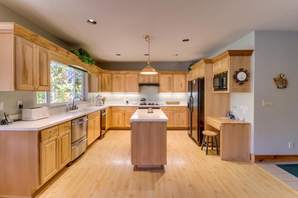 Northstar Family Home on the 18th Fairway - Truckee Vacation Rental - Photo 3