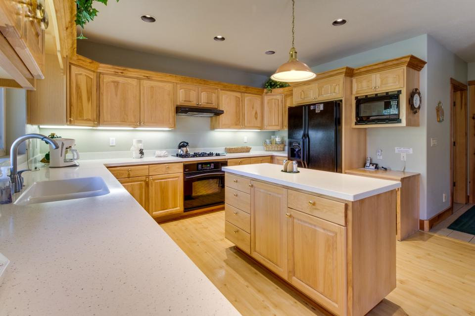 Northstar Family Home on the 18th Fairway - Truckee Vacation Rental - Photo 5
