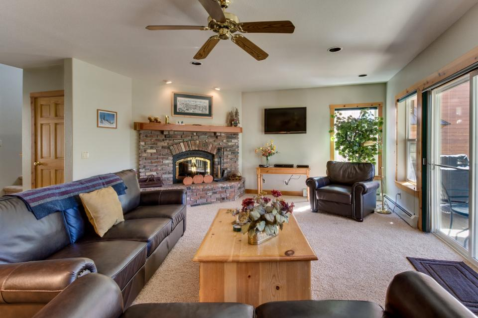 Northstar Family Home on the 18th Fairway - Truckee Vacation Rental - Photo 7