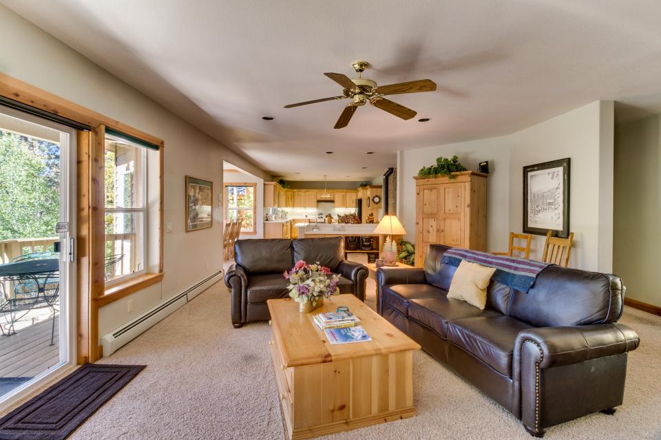 Northstar Family Home on the 18th Fairway - Truckee Vacation Rental - Photo 2