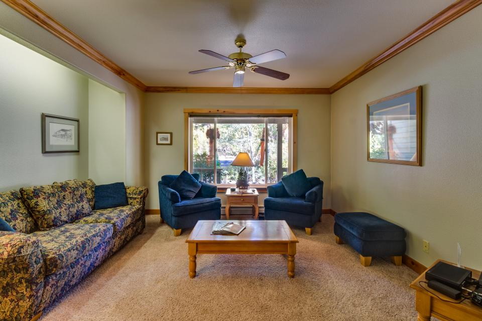 Northstar Family Home on the 18th Fairway - Truckee Vacation Rental - Photo 10
