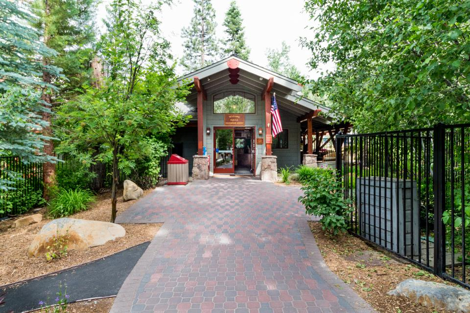 Northstar Family Home on the 18th Fairway - Truckee Vacation Rental - Photo 23
