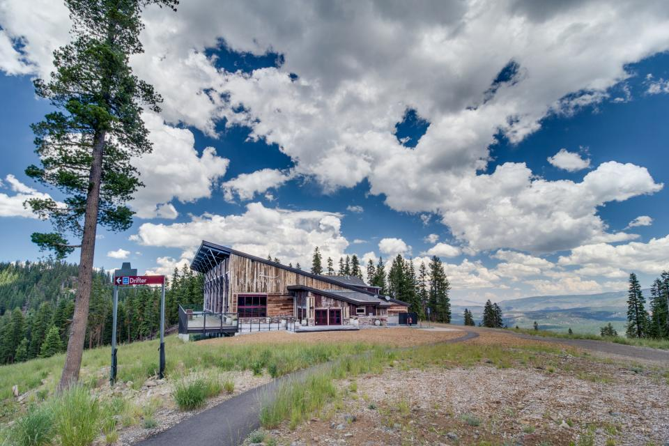 Northstar Family Home on the 18th Fairway - Truckee Vacation Rental - Photo 28