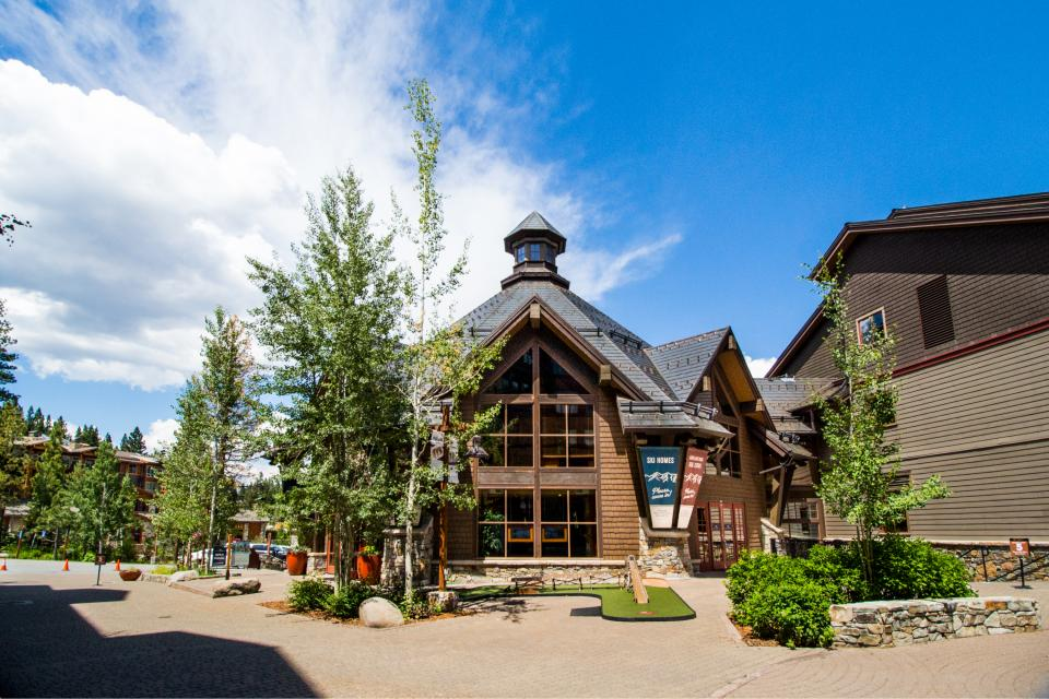 Northstar Family Home on the 18th Fairway - Truckee Vacation Rental - Photo 24