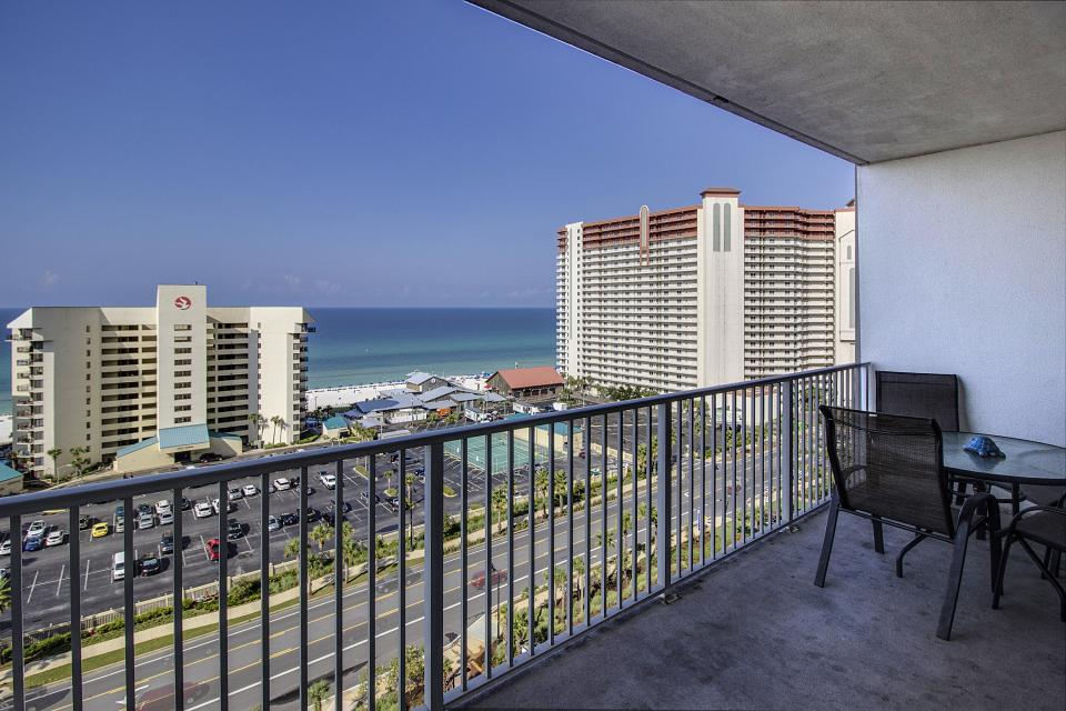 1118 Laketown Wharf - Panama City Beach Vacation Rental - Photo 3