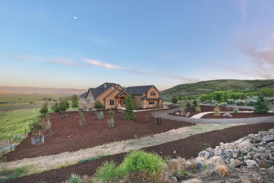 Lone Eagle Ranch - Kamas Vacation Rental - Photo 6