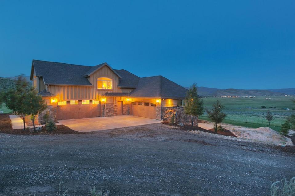 Lone Eagle Ranch - Kamas Vacation Rental - Photo 67