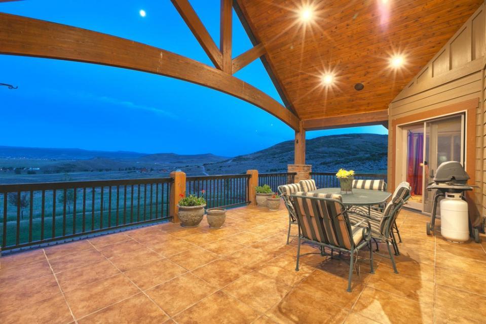 Lone Eagle Ranch - Kamas Vacation Rental - Photo 70
