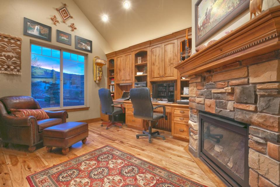 Lone Eagle Ranch - Kamas Vacation Rental - Photo 64