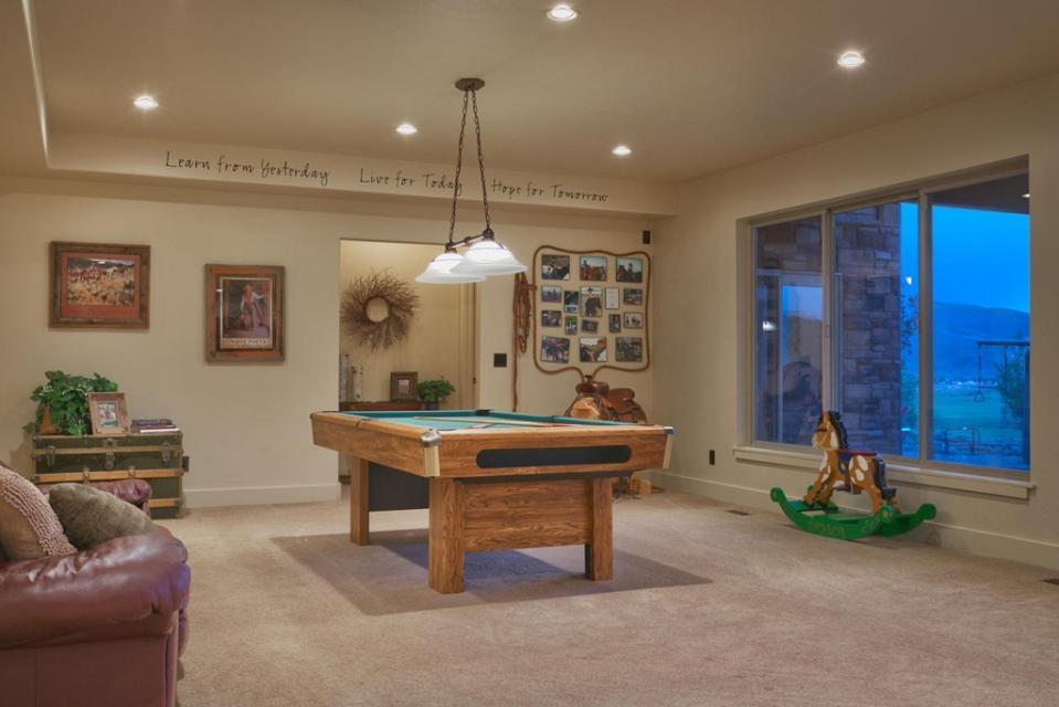 Lone Eagle Ranch - Kamas Vacation Rental - Photo 35