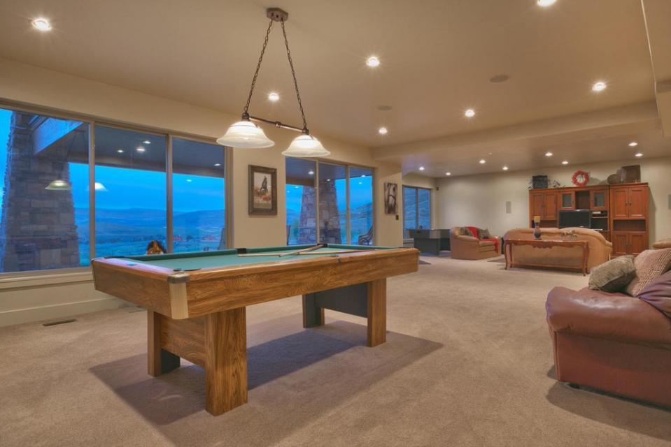 Lone Eagle Ranch - Kamas Vacation Rental - Photo 34