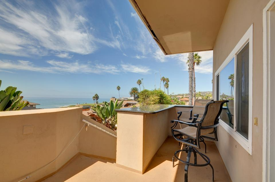 Whale Beach Walk - San Diego Vacation Rental - Photo 1
