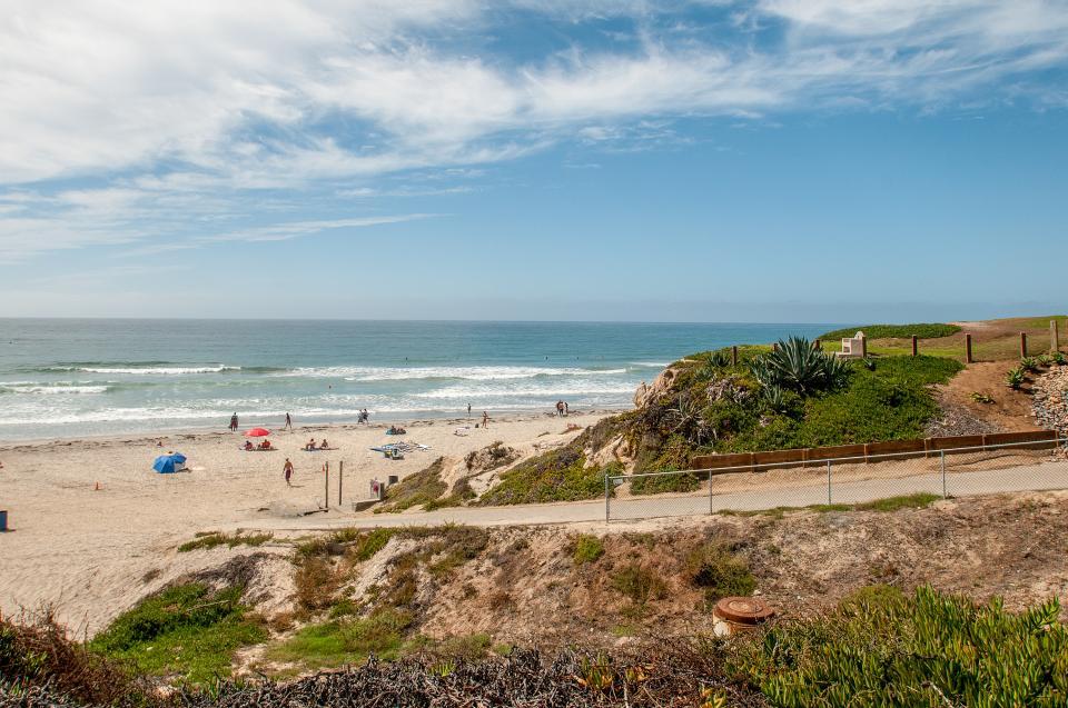 Whale Beach Walk - San Diego Vacation Rental - Photo 18