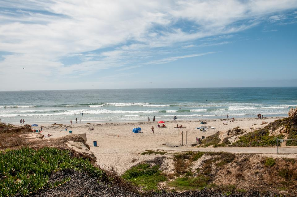 Whale Beach Walk - San Diego Vacation Rental - Photo 19