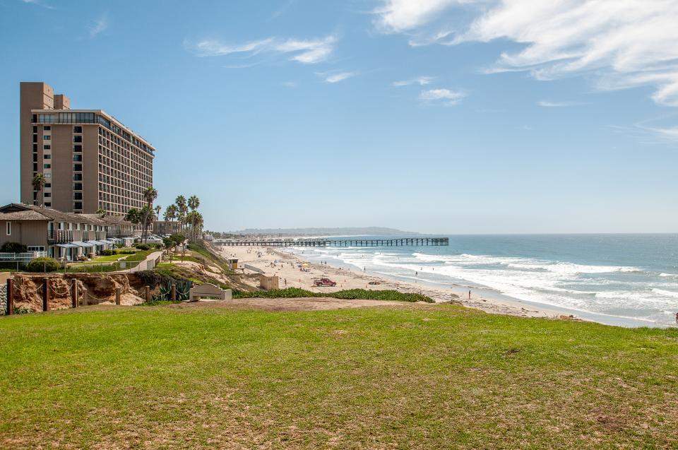 Whale Beach Walk - San Diego Vacation Rental - Photo 20