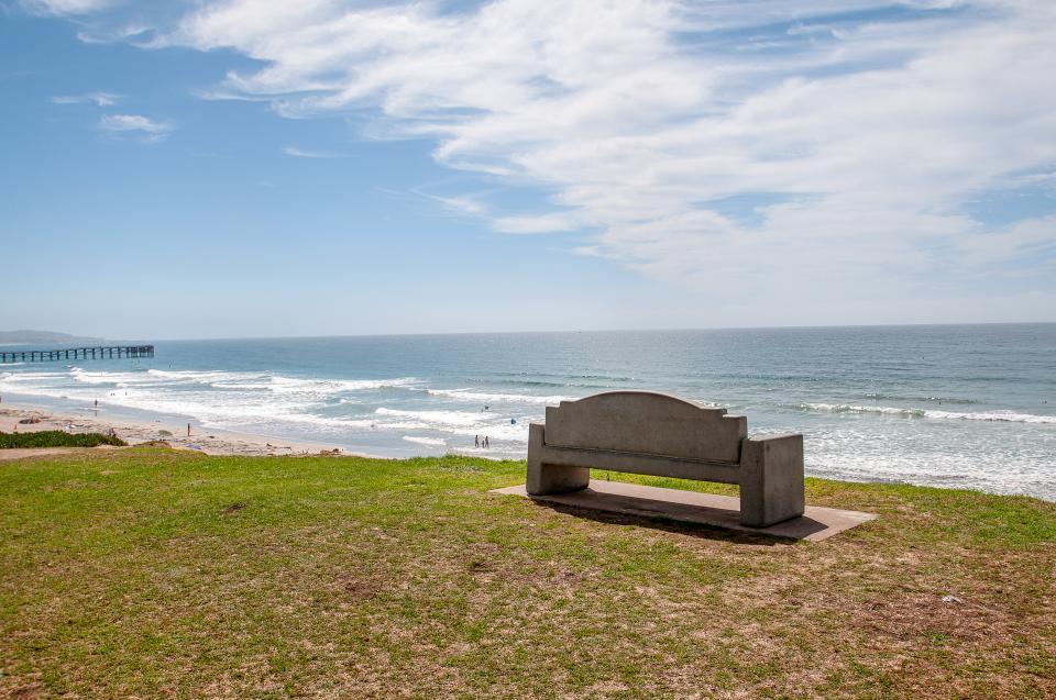 Whale Beach Walk - San Diego Vacation Rental - Photo 21